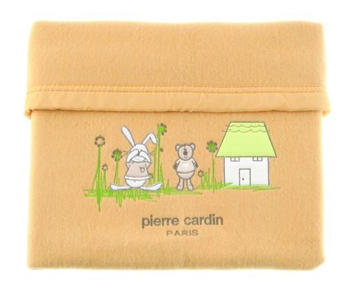 Κουβέρτα Μάλλινη Αγκαλιάς Pierre Cardin Des 014