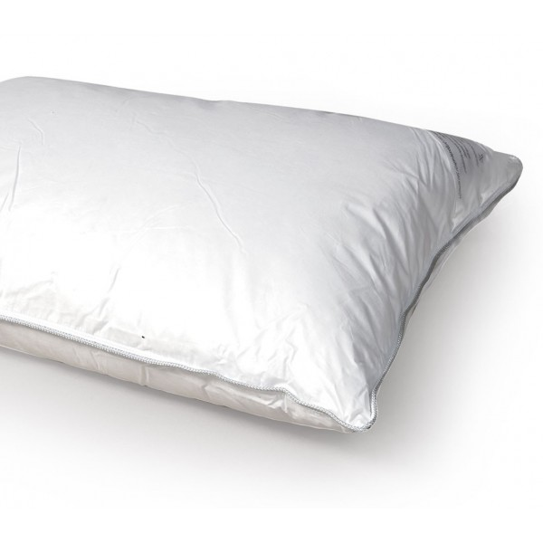 Μαξιλάρι Ύπνου Πουπουλένιο Nef-Nef Duck Down