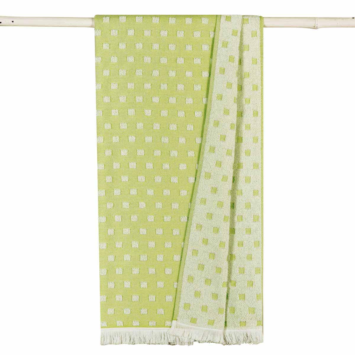 Πετσέτα Θαλάσσης – Παρεό Kentia Leros