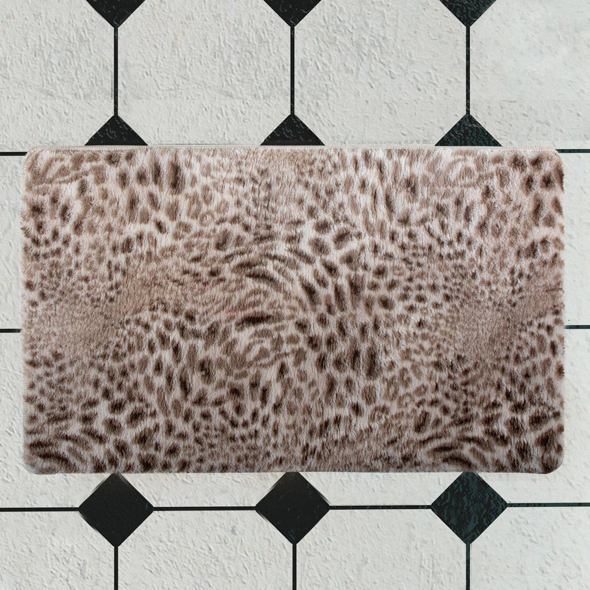 Πατάκι Μπάνιου (70×120) Chilai Light Tiger