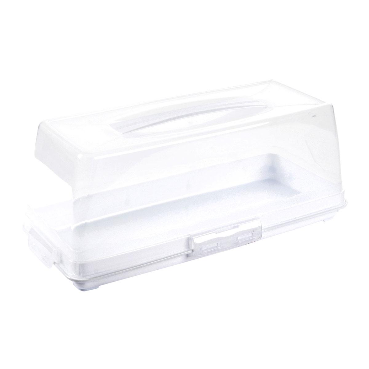 Πιατέλα Σερβιρίσματος Με Καπάκι L-C Boite A Cake 6PTA383BC