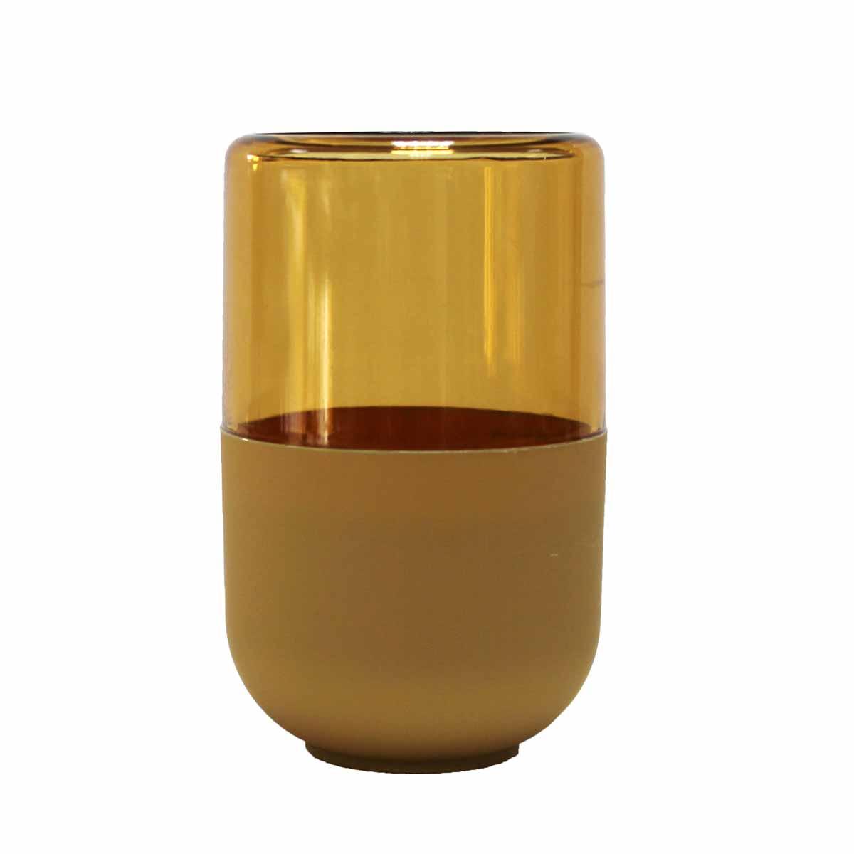 Ποτήρι Οδοντόβουρτσας L-C Equatorial Miel 1801050