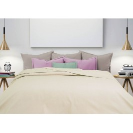 Κουβέρτα Μονή Πικέ Das Home Blanket Line 346