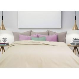 Κουβέρτα Πικέ Μονή Das Home Blanket Line 346