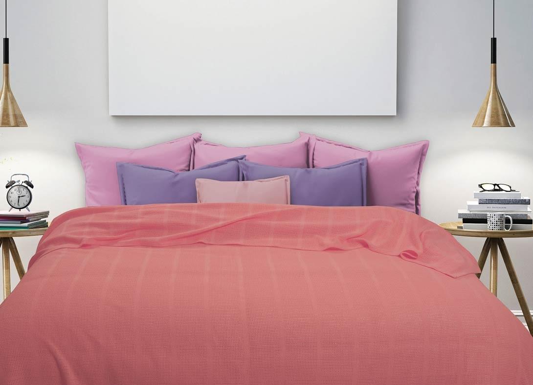 Κουβερτόριο Υπέρδιπλο Das Home Blanket Line 352