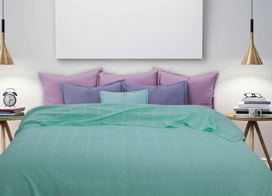 Κουβερτόριο Υπέρδιπλο Das Home Blanket Line 354