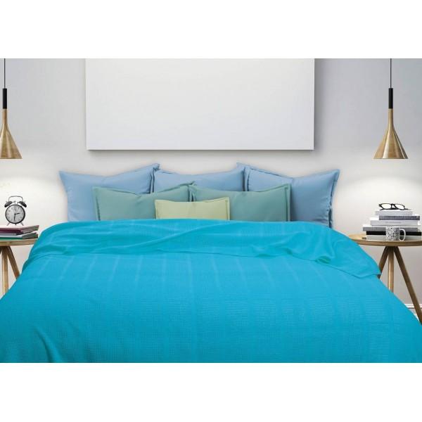 Κουβερτόριο Υπέρδιπλο Das Home Blanket Line 355