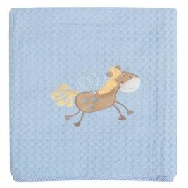 Κουβέρτα Πικέ Αγκαλιάς Das Home Dream Embroidery 6335