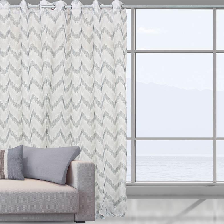 Κουρτίνα (140x280) Das Home 2044