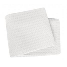 Κουβέρτα Πικέ Μονή Nef-Nef Golf White