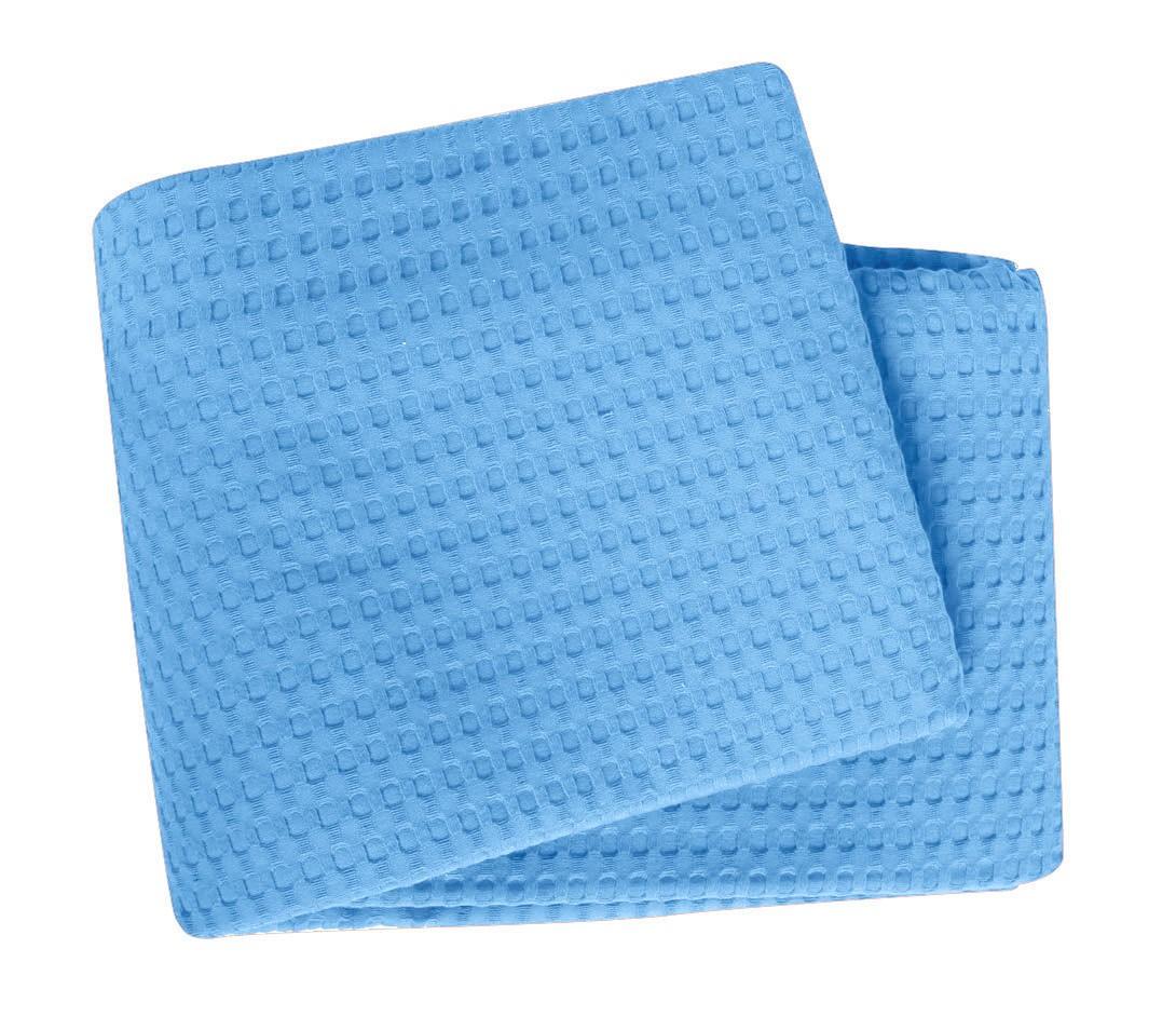 Κουβέρτα Πικέ Μονή Nef-Nef Golf Turquoise