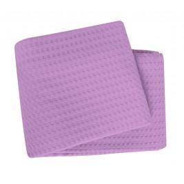 Κουβέρτα Πικέ Μονή Nef-Nef Golf Lilac