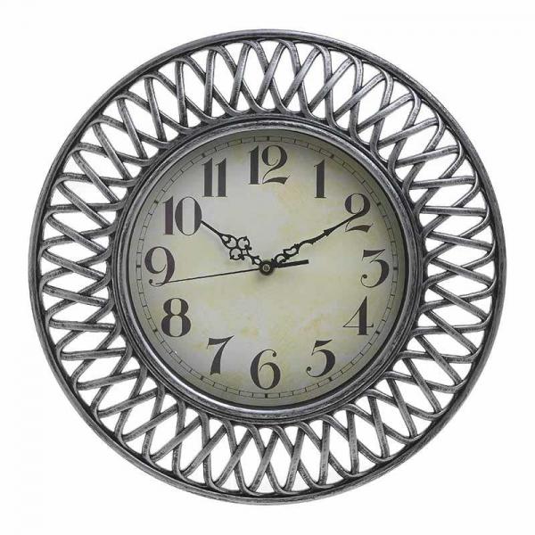 Ρολόι Τοίχου InArt 3-20-385-0067