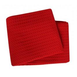 Κουβέρτα Πικέ Μονή Nef-Nef Golf Red
