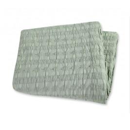 Κουβερτόριο Υπέρδιπλο Nef-Nef Bedcovers Sultana Mint