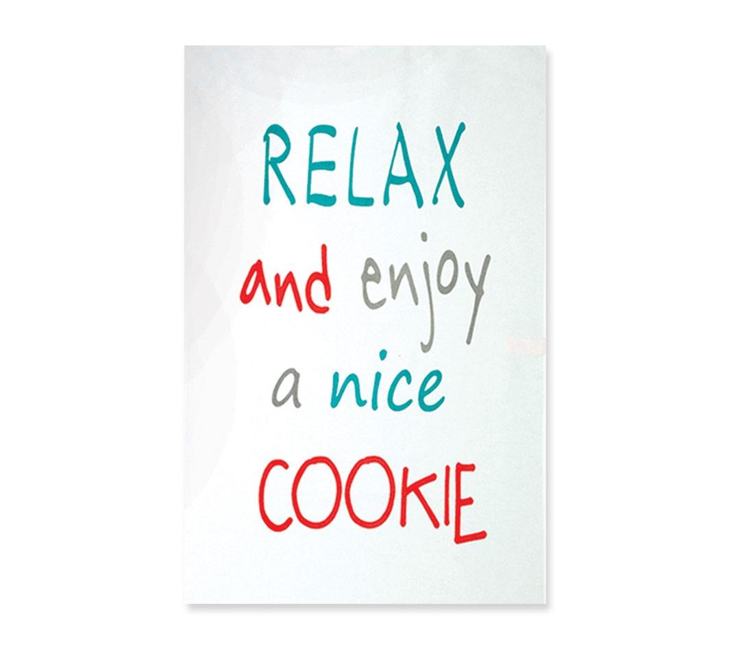 Ποτηρόπανο Nef-Nef Cookie