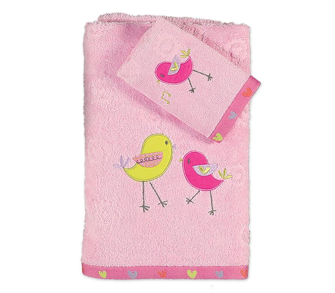 Παιδικές Πετσέτες (Σετ) Nef-Nef Tweet