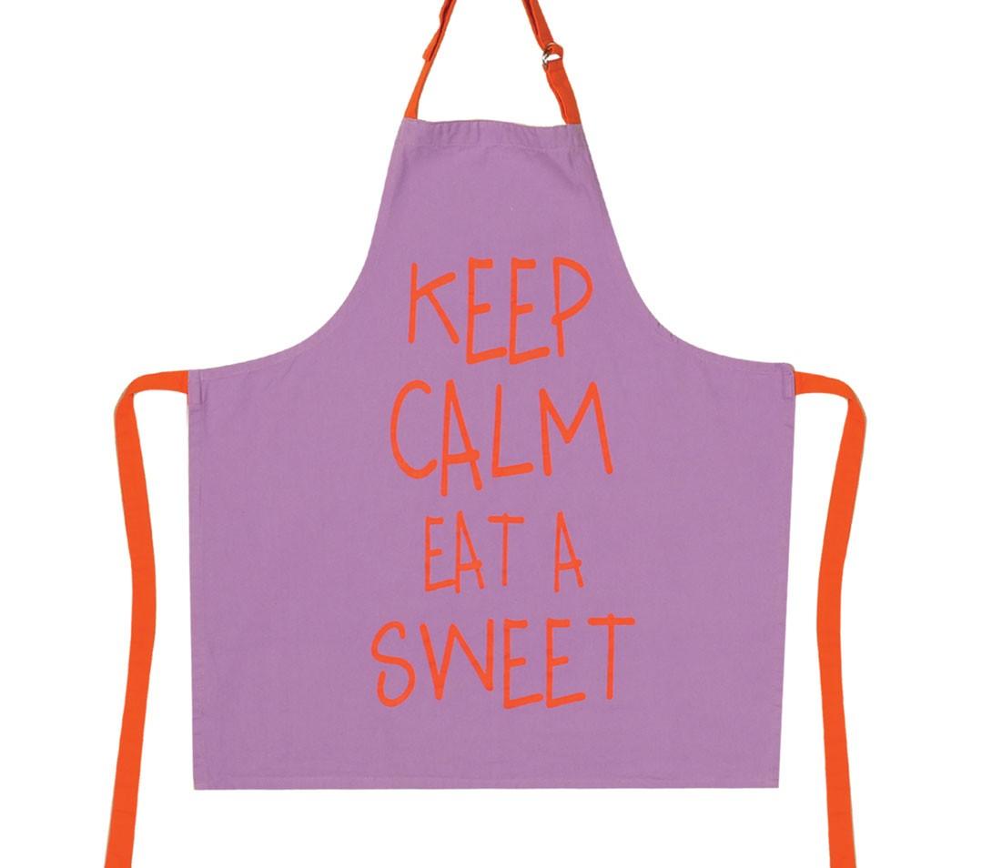 Ποδιά Κουζίνας Nef-Nef Keep Calm