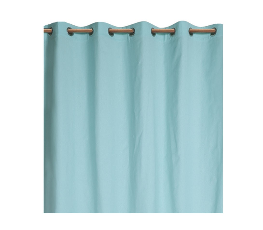 Κουρτίνα (170x280) Nef-Nef Home Light Blue