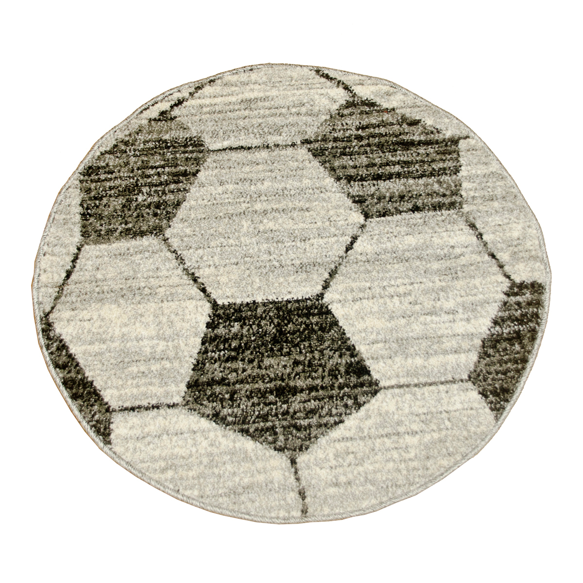 Παιδικό Στρογγυλό Πατάκι (Φ80) Ezzo Junior Ball 7569AES