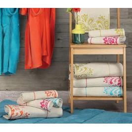 Πετσέτα Προσώπου (50x90) Nef-Nef Annita