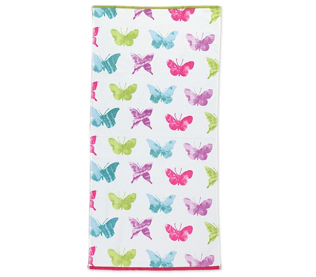 Πετσέτα Χεριών (40×60) Nef-Nef Mariposa
