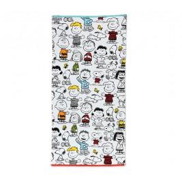 Πετσέτα Σώματος (70x140) Nef-Nef Snoopy Friends