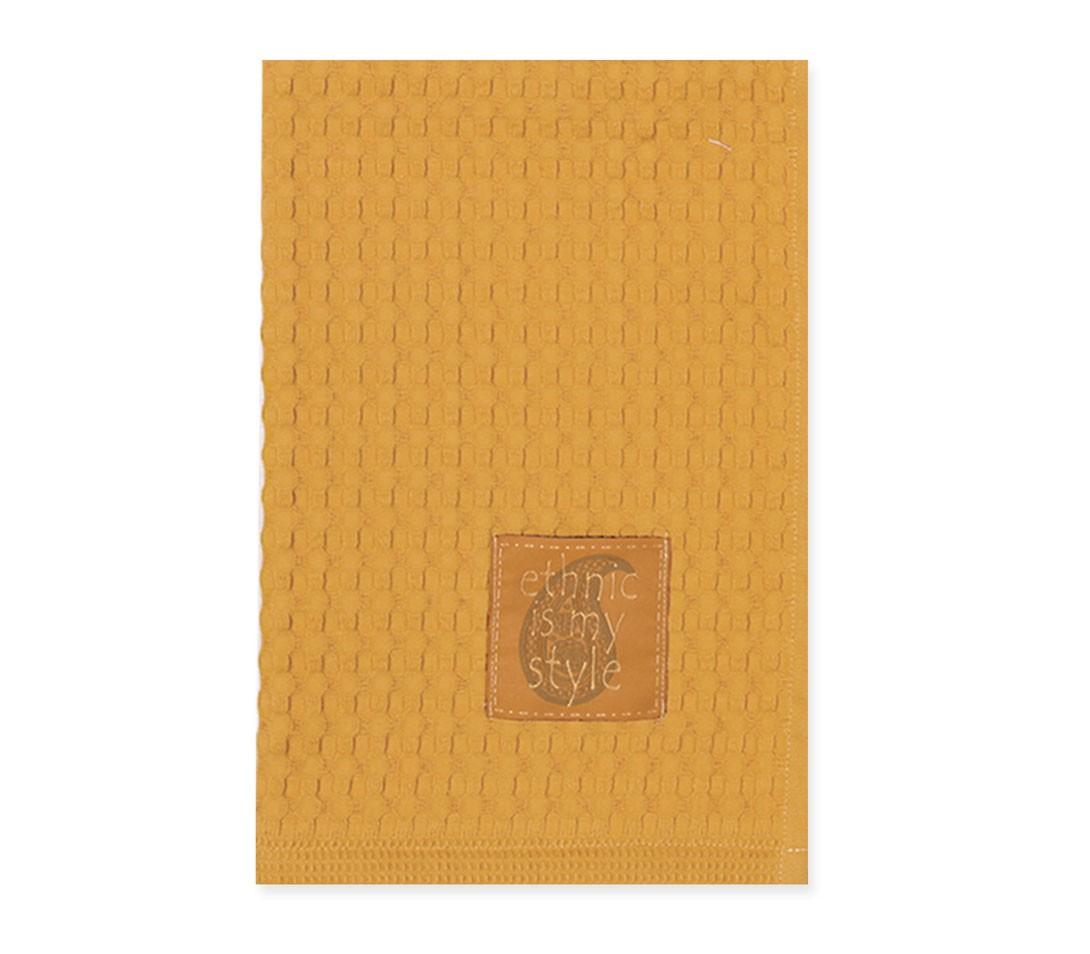 Ποτηρόπανο Nef-Nef Lahour Waffle Gold