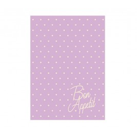 Ποτηρόπανο Nef-Nef Romantic Yarn Lilac