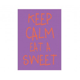 Ποτηρόπανο Nef-Nef Kitchen Rules Yarn Purple