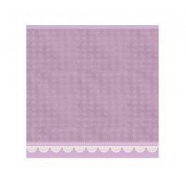 Πετσέτα Κουζίνας Nef-Nef Romantic Terry Lilac