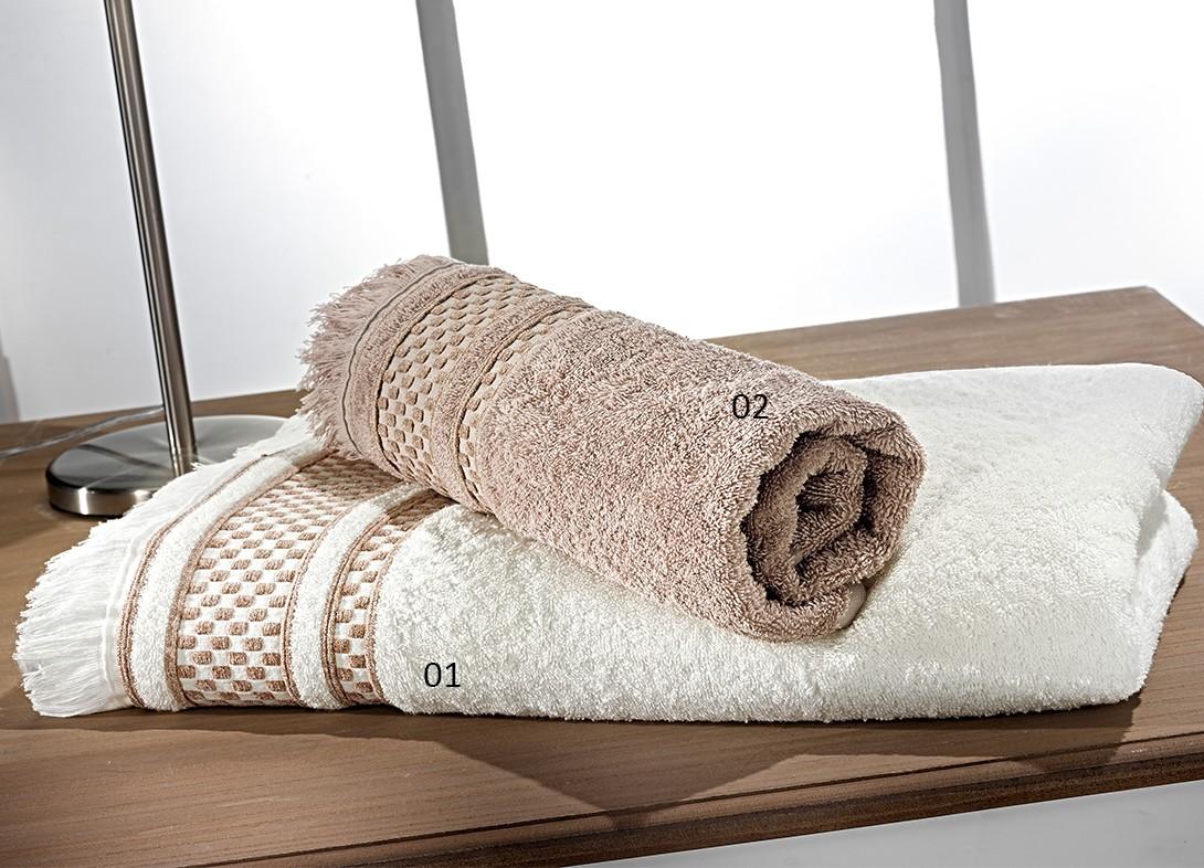 Πετσέτες Μπάνιου (Σετ 2τμχ) Nima Le Bain Shantala