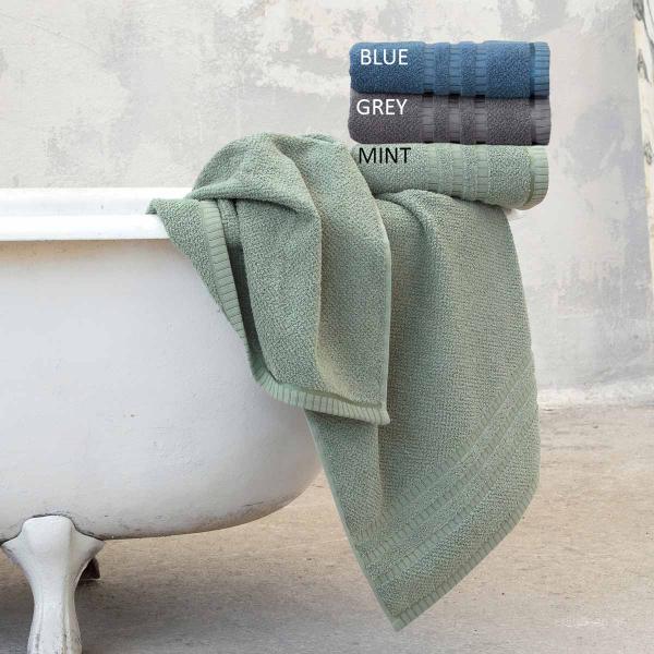 Πετσέτα Προσώπου (50x90) Nima Bath Cannali