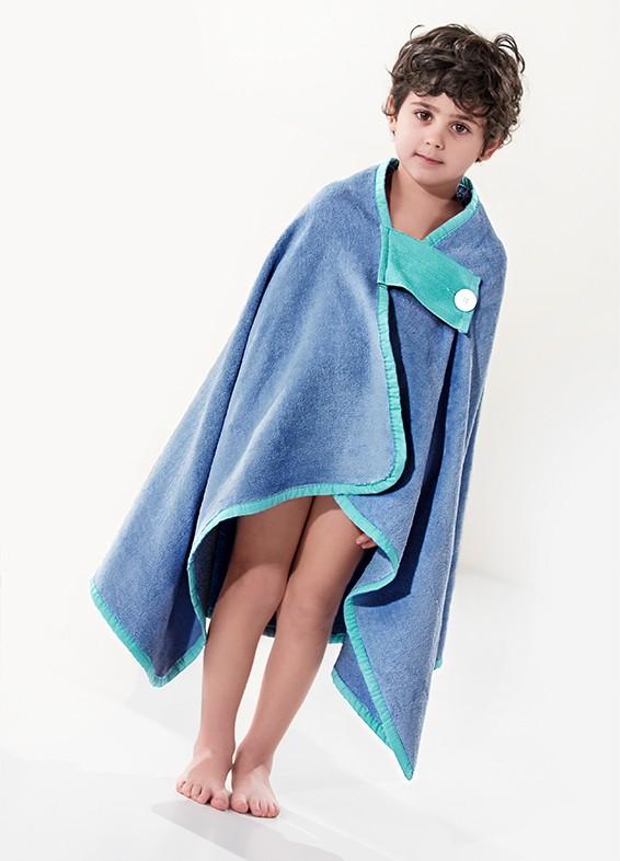 Παιδική Πετσέτα – Κάπα Nima Rig Zig Zig Mr. Gelato 03 48630