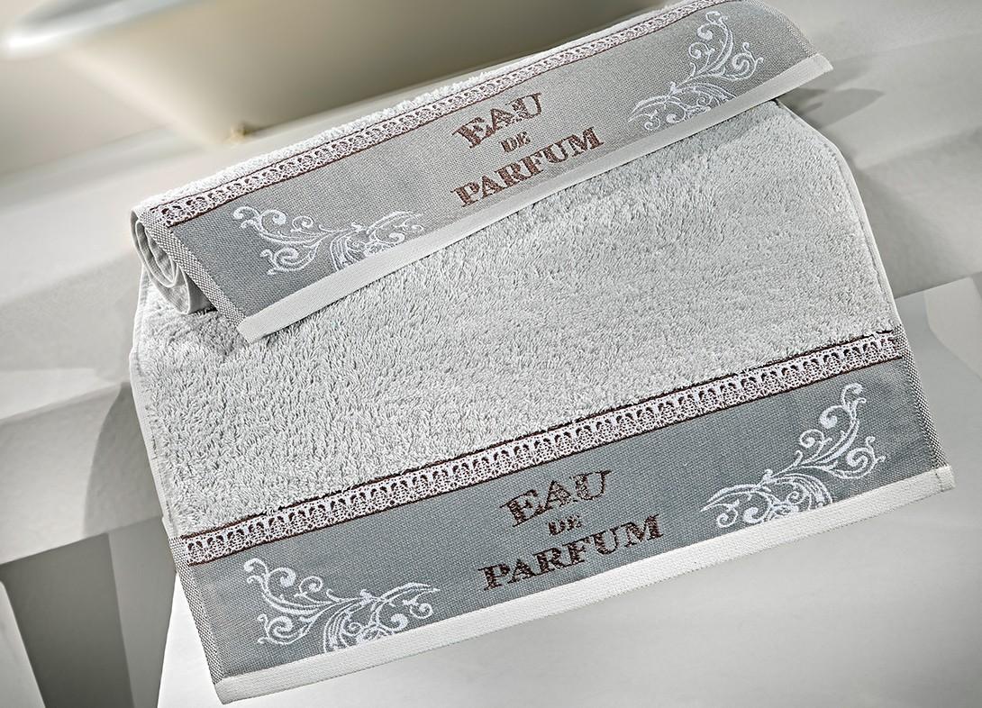 Πετσέτες Μπάνιου (Σετ 2τμχ) Nima La Grande Parfume 02