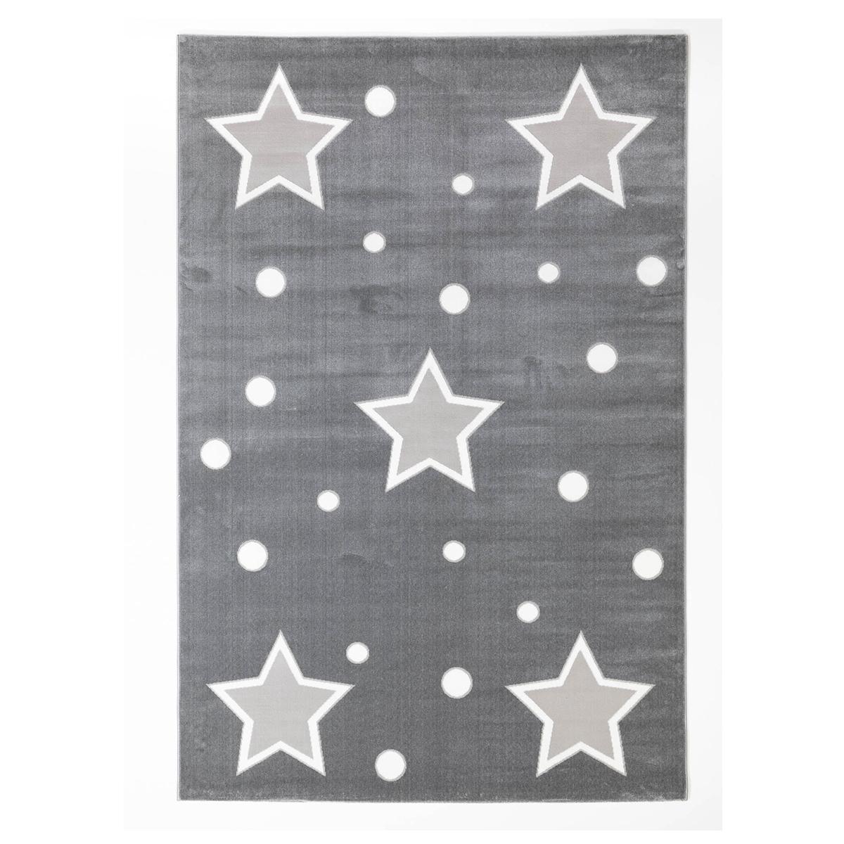 Παιδικό Χαλί (200×290) Ezzo Vagio Stars A161ACD