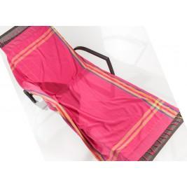 Πετσέτα Θαλάσσης-Παρεό Nima Mahabali 02 Fuchsia