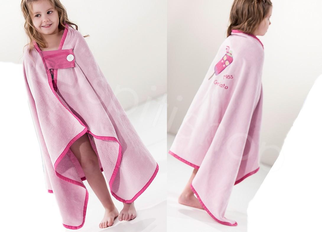 Παιδική Πετσέτα – Κάπα Nima Rig Zig Zig Miss Gelato 02