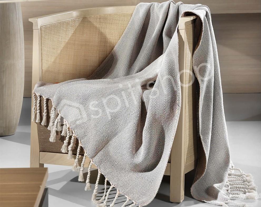 Διακοσμητικό Ριχτάρι (130×170) Nima Savor Isabelle 01