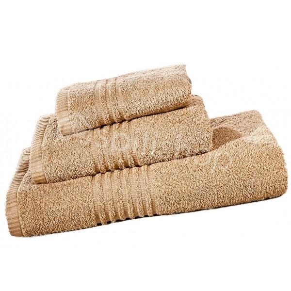 Πετσέτες Μπάνιου (Σετ 3τμχ) Nima Savoia 07