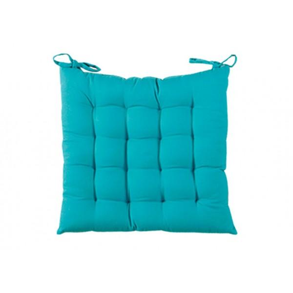 Μαξιλάρι Καρέκλας Nef-Nef Kitchen Solid Petrol
