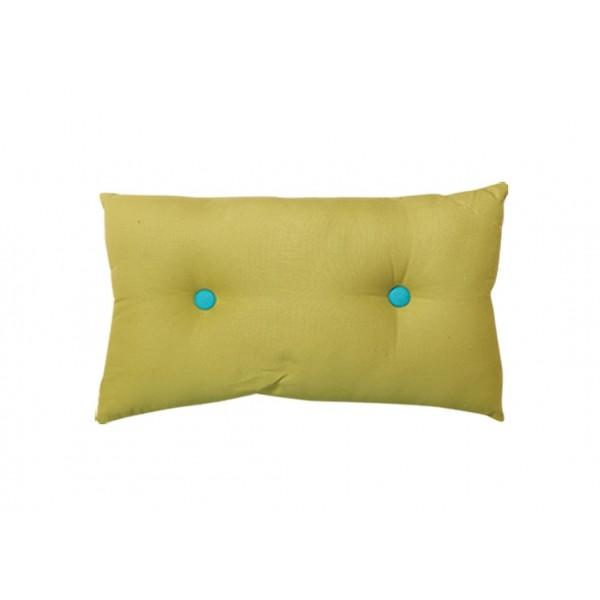 Διακοσμητικό Μαξιλάρι (30x50) Nef-Nef Solid Green