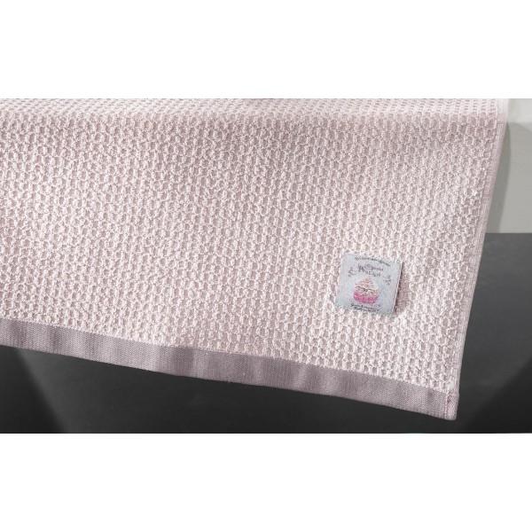 Πετσέτα Κουζίνας Nima Trebbiano Pink