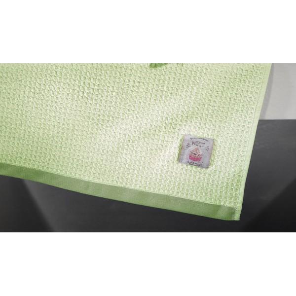 Πετσέτα Κουζίνας Nima Trebbiano Green