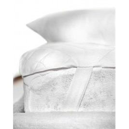 Κάλυμμα Στρώματος Υπέρδιπλο Καπιτονέ Nima Επιφάνεια Λάστιχο