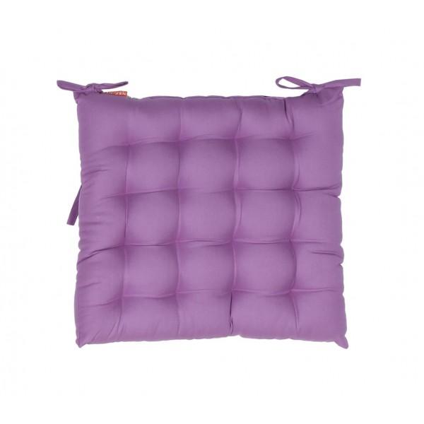 Μαξιλάρι Καρέκλας Nef-Nef Kitchen Solid Lilac