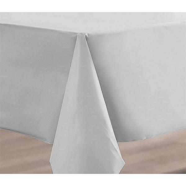Τραπεζομάντηλο (140x140) Nef-Nef Kitchen Solid Grey