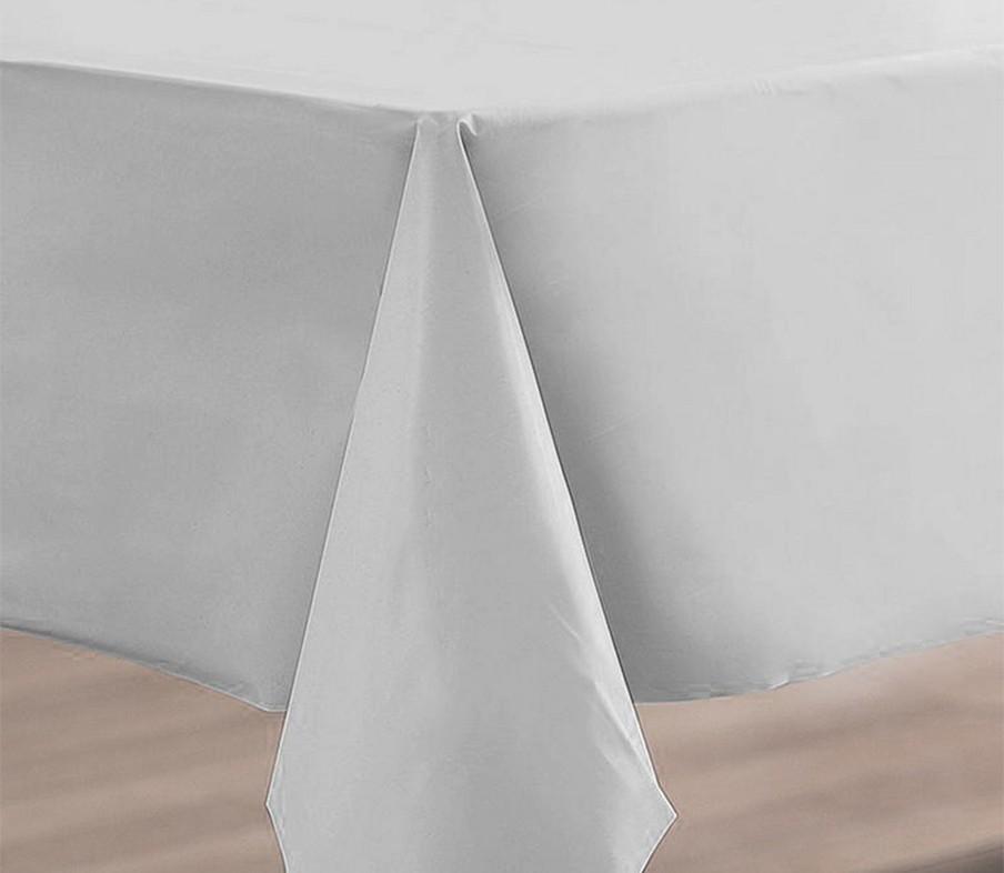Τραπεζομάντηλο (140×140) Nef-Nef Kitchen Solid Grey