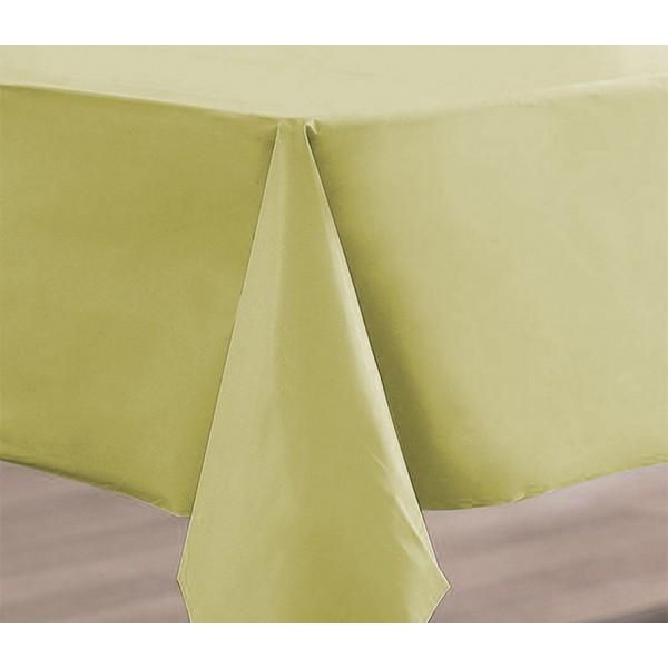 Τραπεζομάντηλο (140x180) Nef-Nef Kitchen Solid Green