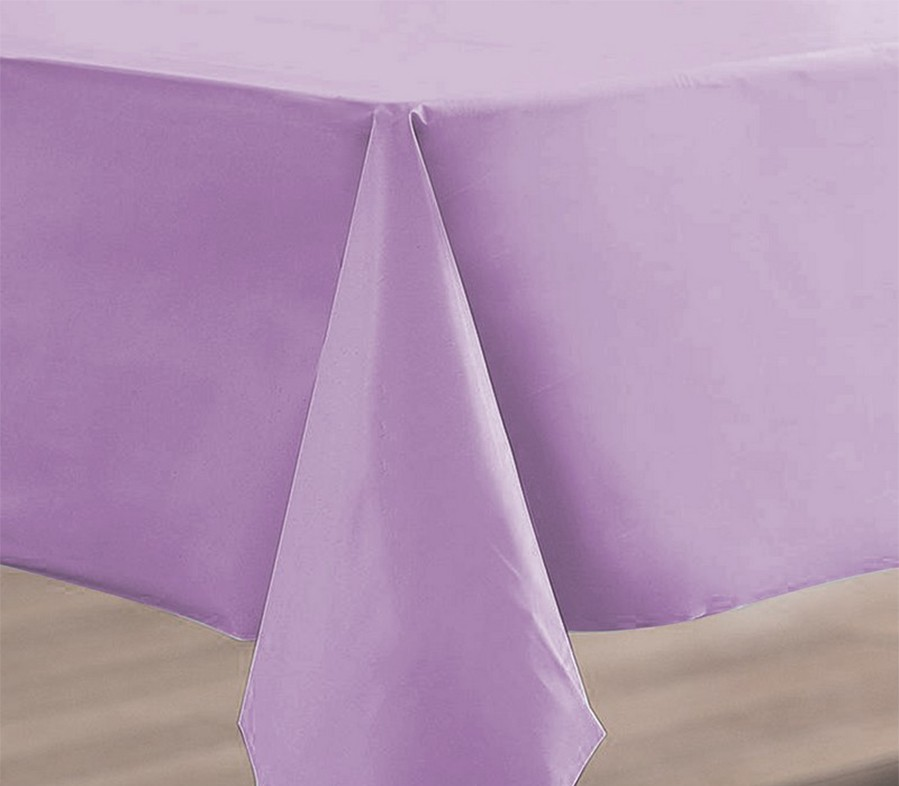 Τραπεζομάντηλο (140x180) Nef-Nef Kitchen Solid Lilac